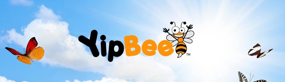 Yipbee!